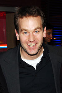 Mike Birbiglia at the opening night of