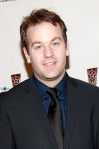 Mike Birbiglia at the 26th Annual Lucille Lortel Awards in New York.