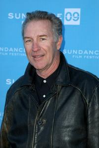 Geoffrey Pierson at the screening of