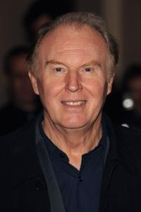Tim Pigott-Smith at the London Evening Standard Theatre Awards.