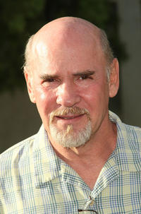 Mitch Pileggi at the California premiere of