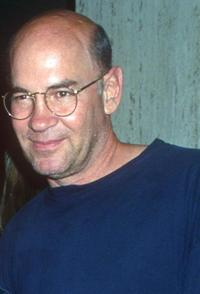 Mitch Pileggi at the Los Angeles premiere of