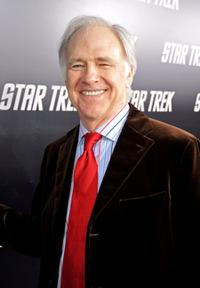 Robert Pine at the Los Angeles premiere of