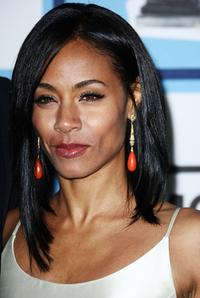 Jada Pinkett Smith at the 2008 Film Independent's Spirit Awards.