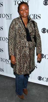 Tonya Pinkins at the Tonys Go Hollywood event.