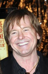 Roddy Piper at the premiere of