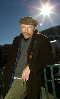 Xander Berkeley at the 2004 Sundance Film Festival.