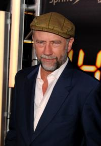 Xander Berkeley at the Fox's
