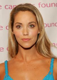 Elizabeth Berkley at the 4th Annual