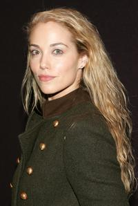 Elizabeth Berkley at the New York premiere of