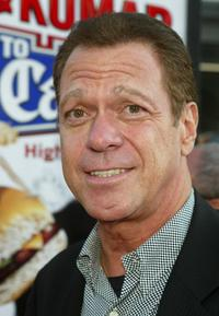 Joe Piscopo at the world premiere of
