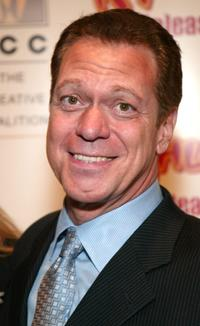 Joe Piscopo at the 2003 Creative Coalition Spotlight Awards.