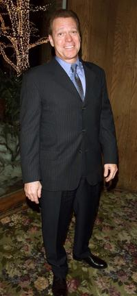 Joe Piscopo at the Cooley Anemia Foundation's 4th Annual Winter Gala.
