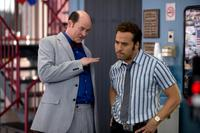 David Koechner as Brent Gage and Jeremy Piven as Don Ready in