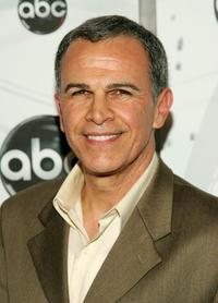 Tony Plana at the ABC Upfront presentation.