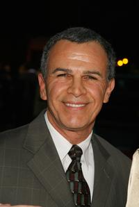 Tony Plana at the 33rd Annual Peoples Choice Awards.