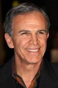 Tony Plana at the premiere of