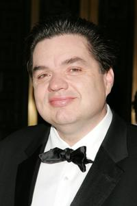 Oliver Platt at the 60th Annual Tony Awards.