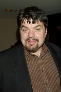 Oliver Platt at the NY premiere of