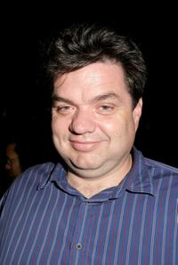 Oliver Platt at the screening of