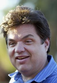 Oliver Platt at the Showtime TCA Press Tour.