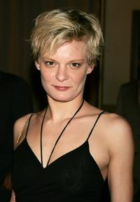 Martha Plimpton at the Spring Benefit for