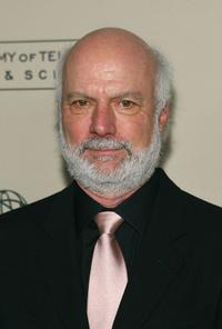 James Burrows at the Academy of Television Arts and Sciences Hall of Fame Induction Ceremony.