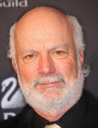 James Burrows at the 11th Annual Costume Designers Guild Awards.