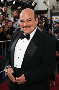 Jon Polito at the premiere of