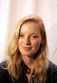Sarah Polley at the TIFF Portrait Session for