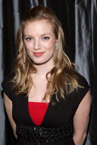 Sarah Polley at the 2007 New York Film Critic's Circle Awards.