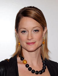 Teri Polo at the New York premiere of