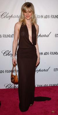 Teri Polo at the 13th Annual Elton John Aids Foundation Academy Awards Viewing Party.