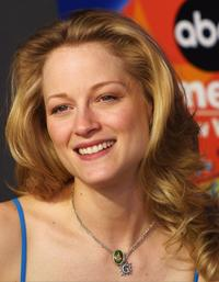Teri Polo at the ABC Primetime Preview Weekend.