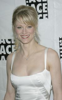 Teri Polo at the 55th ACE Eddie Awards.