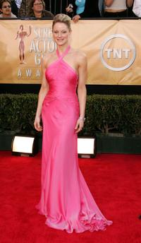 Teri Polo at the 11th Annual Screen Actors Guild Awards.