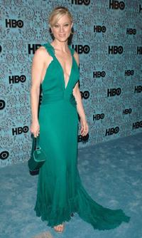 Teri Polo at the HBO Emmy after party.