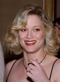 Teri Polo at the 28th Annual Saturn Awards.