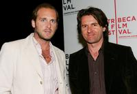 Josh Lucas and John Polson at the 5th Annual Tribeca Film Festival.