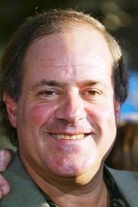 Chris Berman at the premiere of