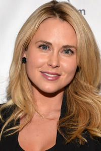 Anna Hutchison at Australians in Film's screening of