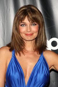 Paulina Porizkova at the 2nd Annual Logo NewNowNext Awards.