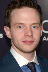 Mark O'Brien at the premiere of