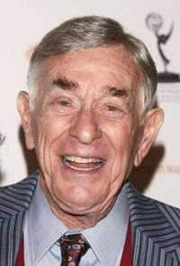 Shelley Berman at the 60th Annual Primetime Emmy Awards.