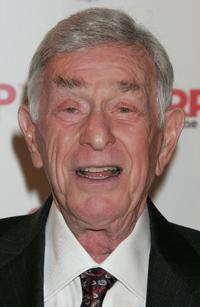 Shelley Berman at the AARP The Magazine's Seventh Annual Movies for Grownups Awards.