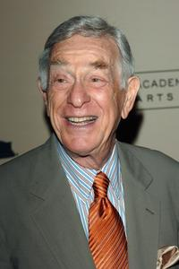 Shelley Berman at ATAS Presents An Evening With