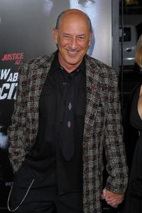 Richard Portnow at the Los Angeles premiere screening of
