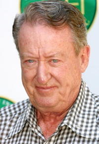 Tom Poston at the Fifth Annual American Film Institute Golf Classic.