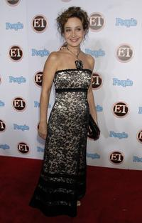 Annie Potts at the 11th Annual Entertainment Tonight Party.
