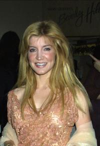 Crystal Bernard at the 21st Annual St. Jude Hollywood Gala.